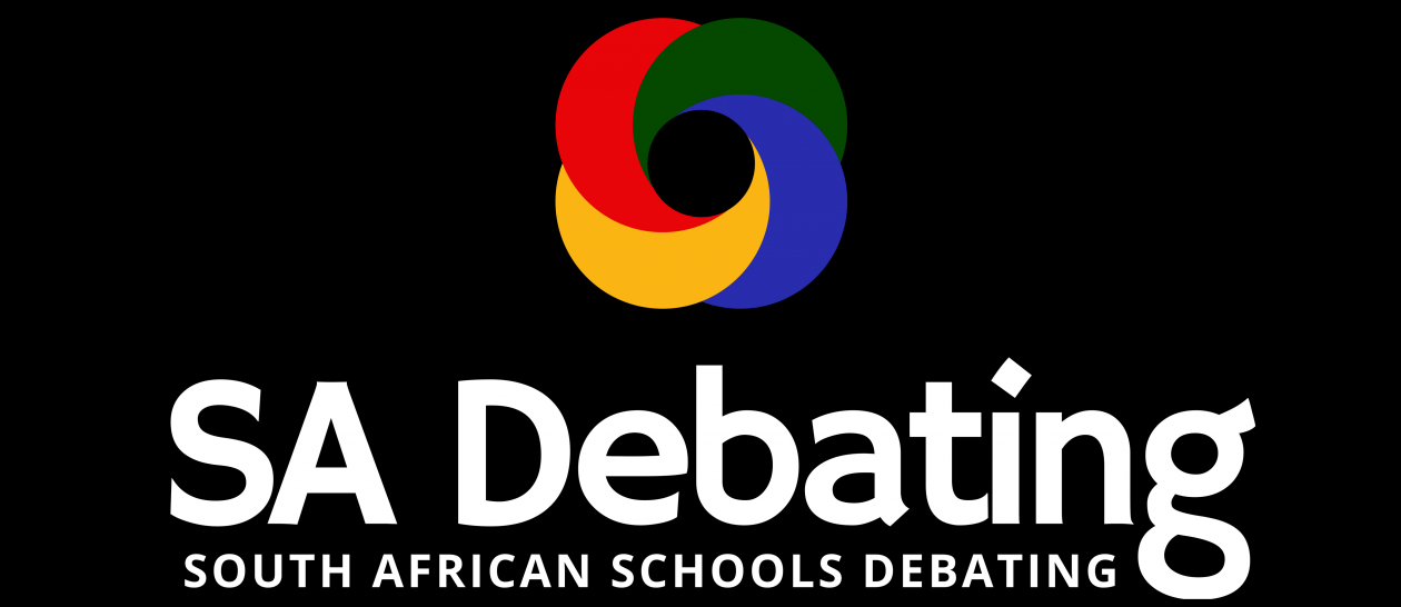 The South African Schools Debating Board
